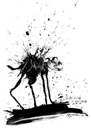 ralph steadman - Google Search