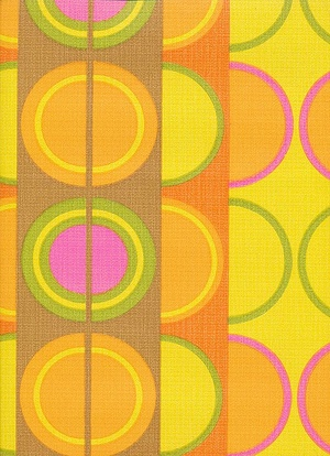 Cool Retro Wallpaper From The 60s