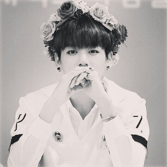 18 Best Images About Cute Jungkook BTS On Pinterest