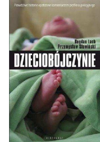 Okładka książki Dzieciobójczynie