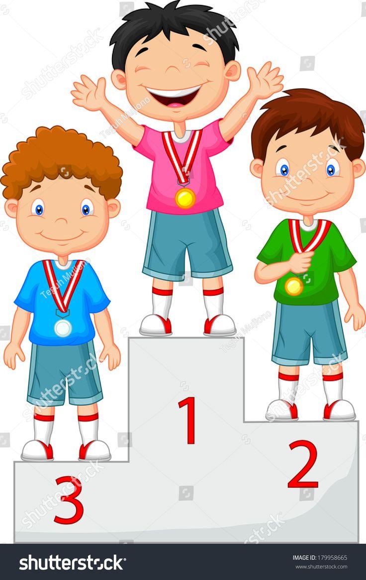 stock-vector-little-boy-celebrates-his-golden-medal-on-podium-179958665.jpg (Изображение JPEG, 1010×1600 пикселов)
