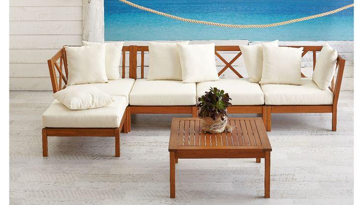 Home :: Outdoor :: Outdoor Lounges :: Modular Lounges :: Bali Modular Lounge