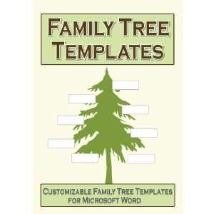 blank family tree template - Google Search