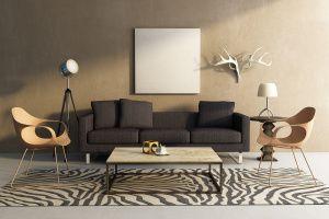 Nouvel article sur le blog La Maison 1825. http://blog.peintures1825.fr/un-salon-made-in-africa/