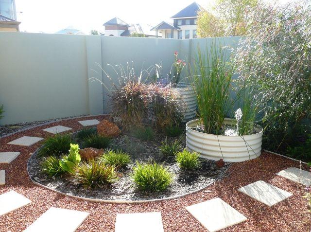 Tipps Zur Gartenbewasserung Regenwasser Sammeln Mulch