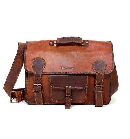 best messenger bags for men - urban krafted handmade messenger bag – Men's Premier Bags - 10% OFF With New Subscription!!