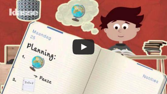 VIDEO: Afspraken maken, Bemoedigen en Controleren. Volgens dit ABC kan je het huiswerk van je kind het best begeleiden. In de eerste aflevering van de nieuwe TV.Klasse-reeks Ziezo! zie je hoe dat moet.