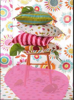 Happy color – GUDRUN SJÖDÉN – Webshop, mail order and boutiques | Colorful clothes and home textiles in natural materials.