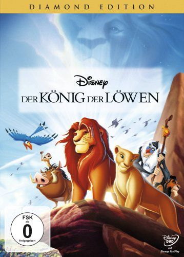 Der König der Löwen (Diamond Edition) Disney http://www.amazon.de/dp/B0050GDB5K/ref=cm_sw_r_pi_dp_TgW6ub0M7MHBY