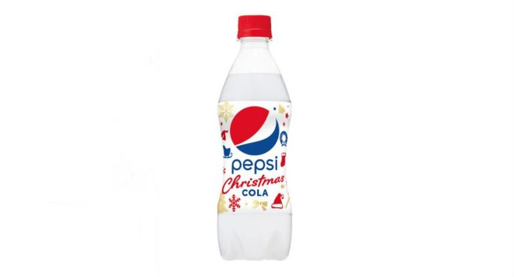 """Pepsi has revealed they will be introducing a new flavour dubbed """"Christmas Cola"""" for the holidays. The new flavour is inspired by a Japanese spongecake that is filled with strawberries and topped with whipped cream.  The drink's official press release, says that the drink was inspired by the Japanese holiday treat and will be on sale exclusively in Japan starting November 21.   #christmas cola #pepsi"""