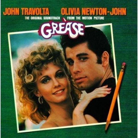 Grease ....de eerste film zonder mijn ouders