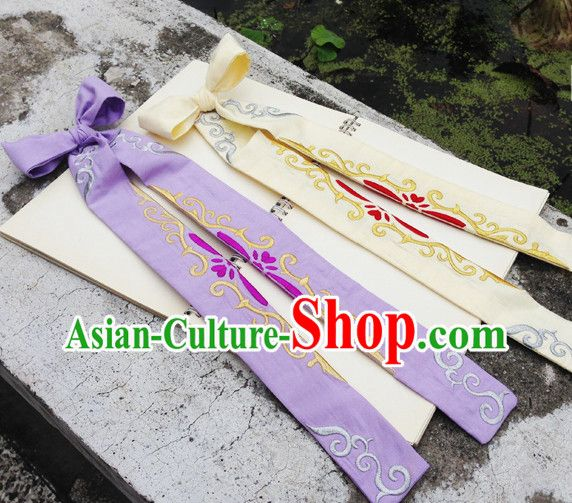 Chinese Classical Ribbon Bow for Girls