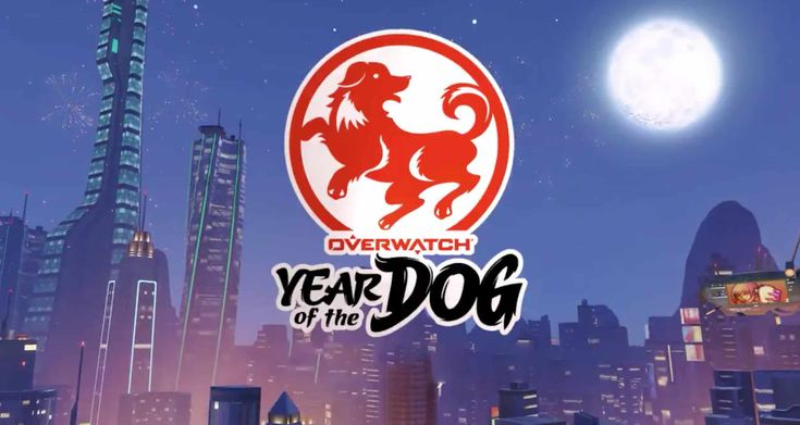 Want to be ready for Overwatch Lunar Event for the Year Of The Dog? Discuss on Twitter     VISIT THE SOURCE ARTICLE Overwatch Lunar Year Event Release Time: Celebrate The Year Of the Dog http://www.overnewser.com/images-site/apple-touch-icon-114×114-precomposed.png