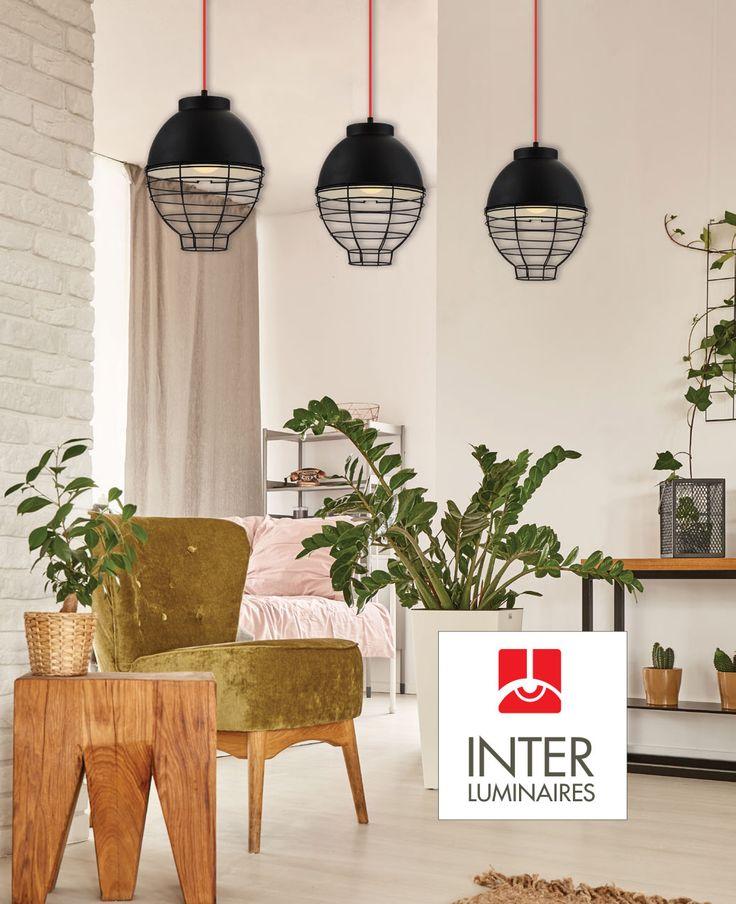 Des luminaires tendances pour les gens branchés! Magasinez chez INTER Luminaires pour découvrir toutes les dernières tendances.
