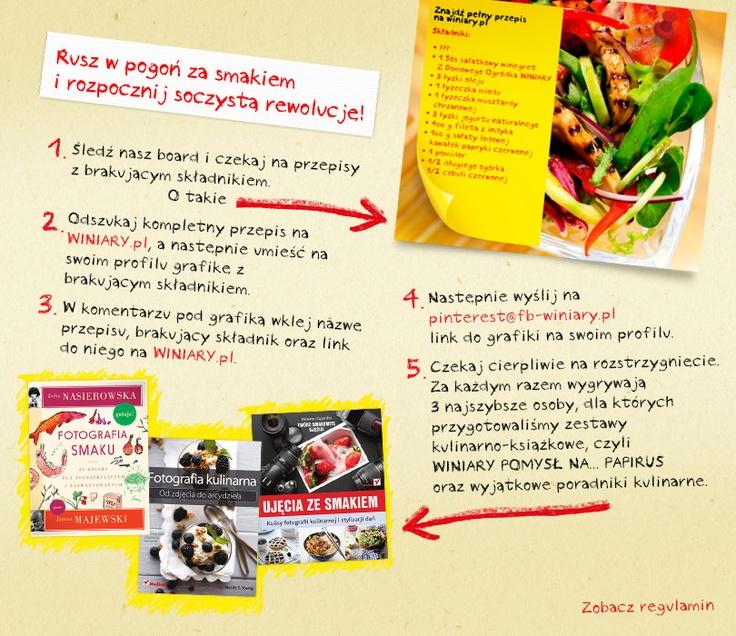 http://www.winiary.pl/przepis.aspx/76183/piers-kurczaka-z-mozzarella# brakujący - ogórek konserwowy