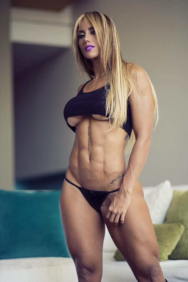 Sonia Isaza Colombia  Fitness Models, Muscular Women, Fit -3335