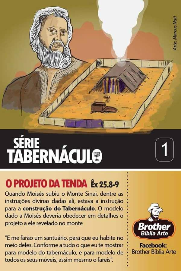 Tabernáculo - 01