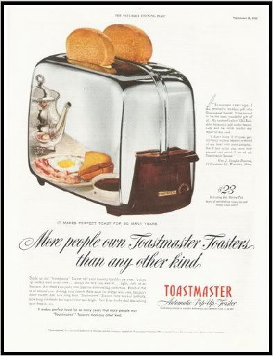 michael graves toaster manual