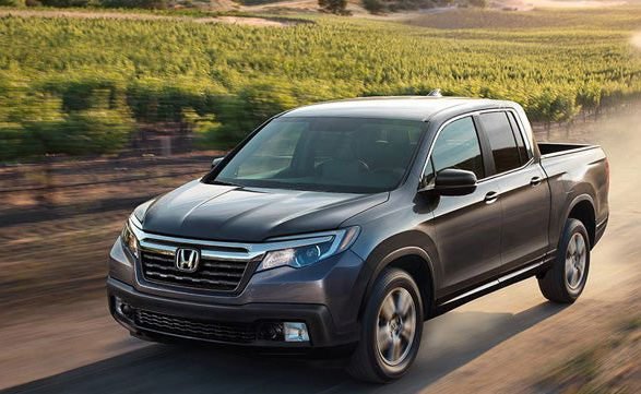 Honda Ridgeline 2020 Release Date Price Design And Specification Honda Cars Series
