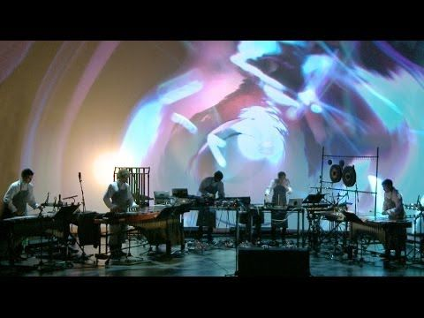 Pantha du Prince & The Bell Laboratory: A New Sequence