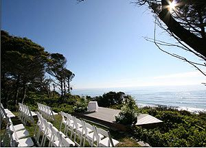Intriguing Wedding Spots on the Oregon Coast - Getting Married on the Coast