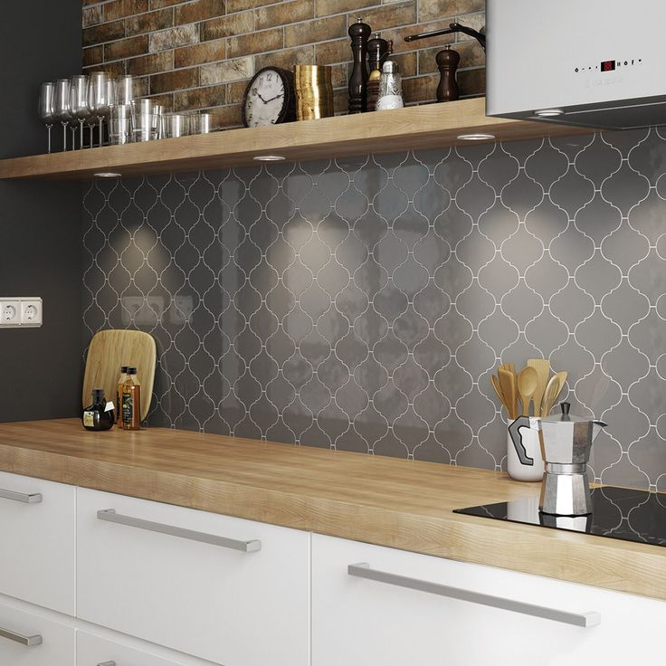 Best 25+ Kitchen Wall Tiles images on Pinterest | Kitchen wall tiles ...