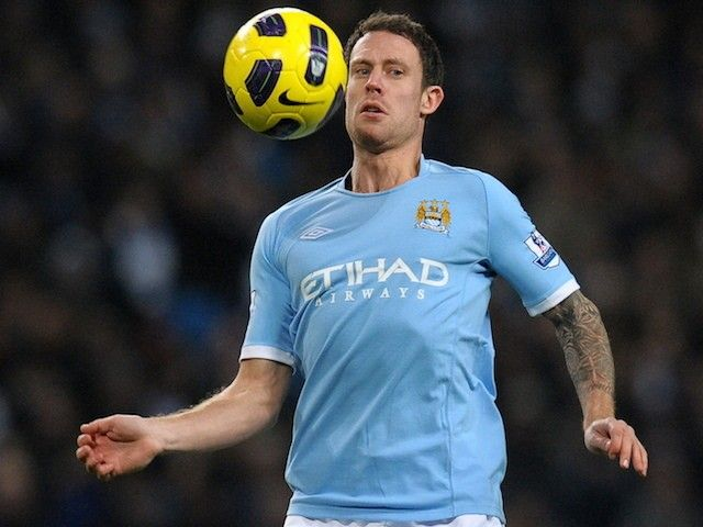 Wayne Bridge confirmed for 'I'm A Celebrity...Get Me Out Of Here!'