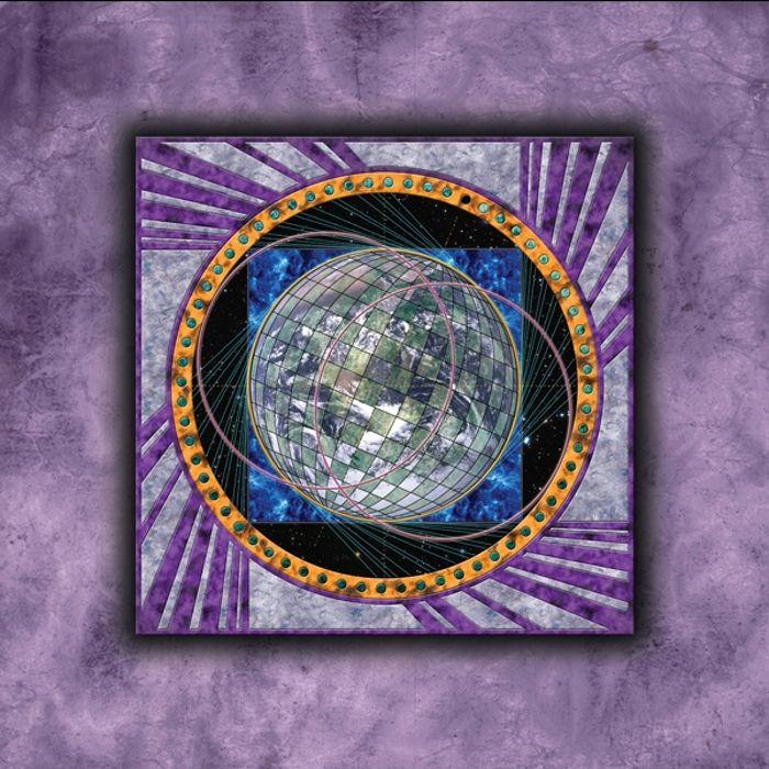 """Сакральная Геометрия """"Взаимосвязь"""" – Возрождение души для новой жизни"""