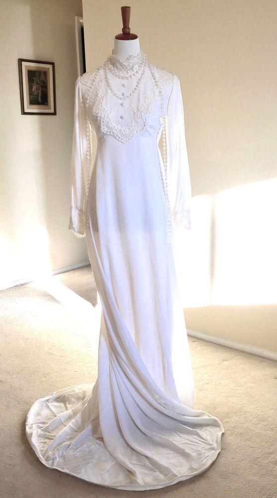 Velvet Wedding Dress Winter Gown Long Sleeve Princess