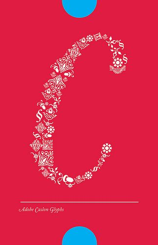 the letter C (by catherine.roach)