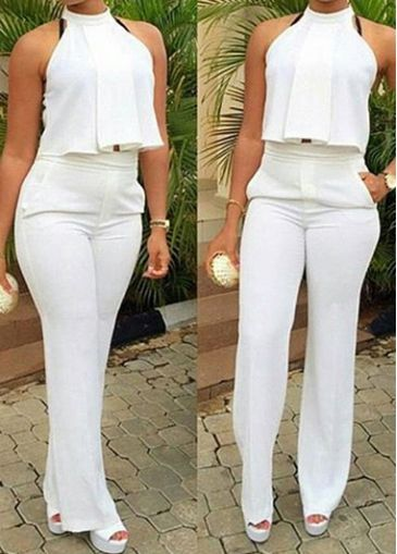 17 Best images about Rumpers/Jumpsuits on Pinterest | Ankle length ...