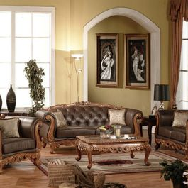 52 best French provincial living room images on Pinterest Chairs