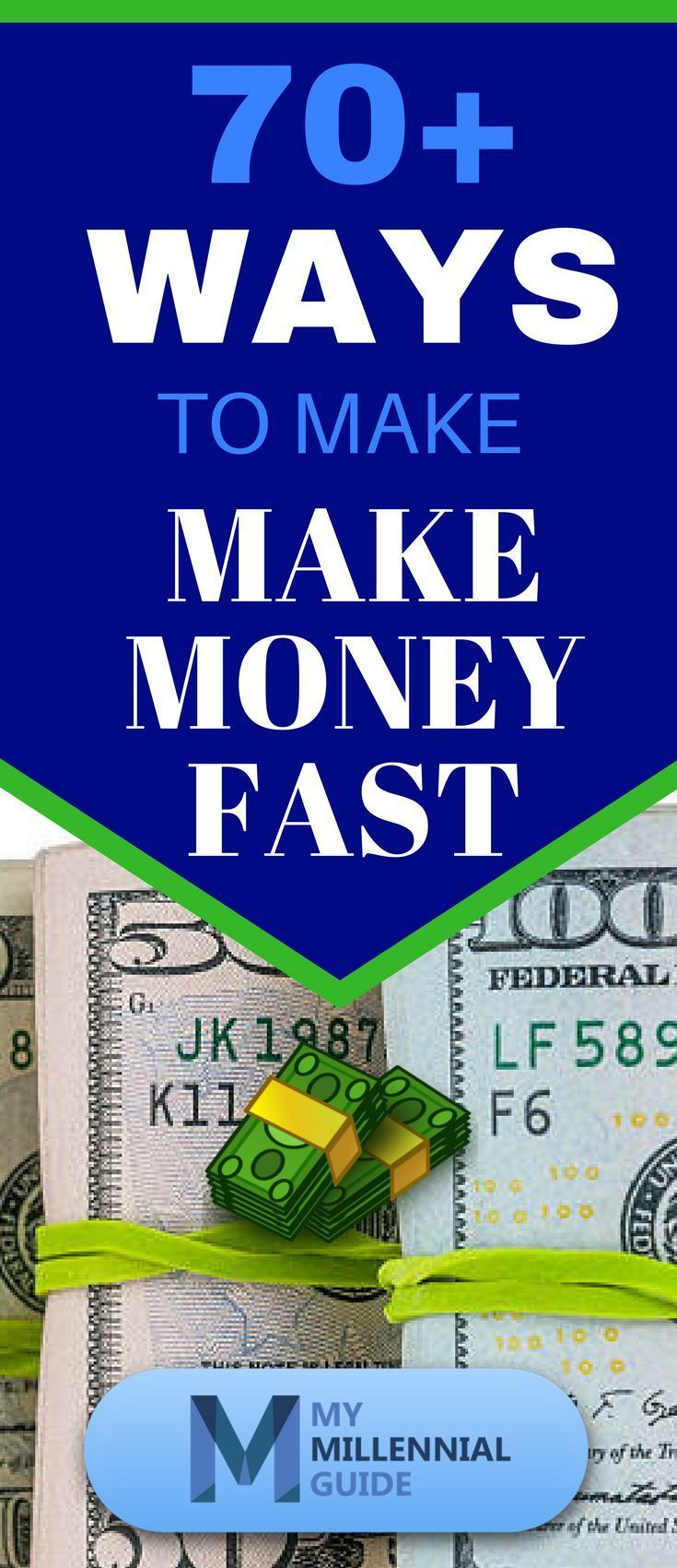 How To Get Instant Money In Your Bank Account