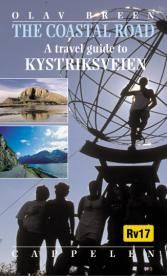 Travel guide in English or German for only NOK 49,- (before NOK 248).#travel_guide #kystriksveien #information