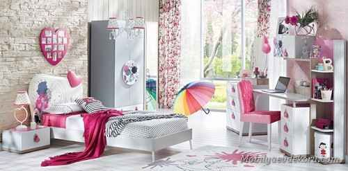 cool Doğtaş'tan Yeni Nesil Yatak Odası