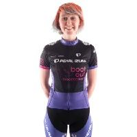 Katie Archibald #ChooseCycling