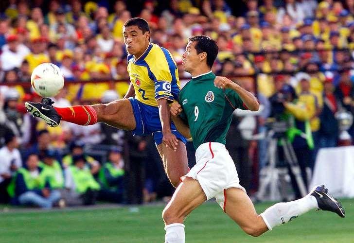 Colombia, a refrendar lo hecho en el Mundial