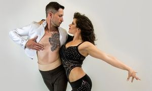 Groupon - 5 Dance Classes or 10 Salsa Classes at Colorado New Style Dance Studio (Up to 51% Off)  in Denver. Groupon deal price: $35