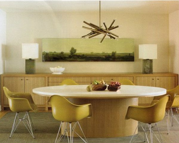 Best Designer Barbara Barry Images On Pinterest Lounge - Barbara barry dining table parsons