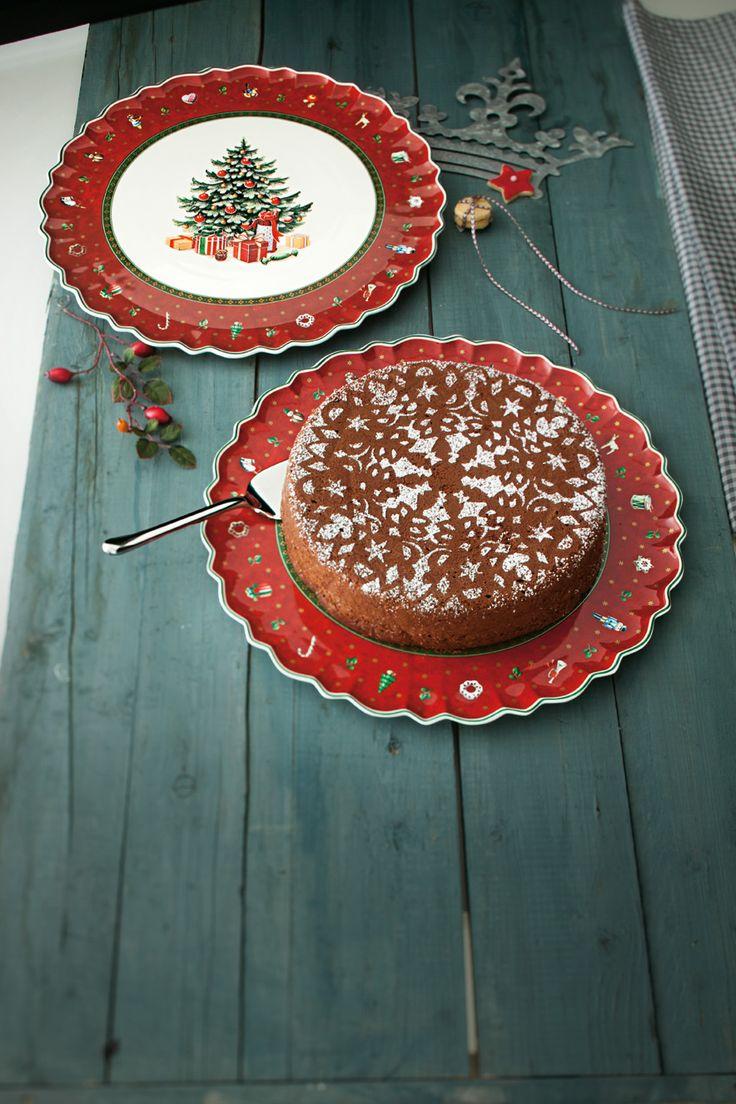 Vánoční delikatesy