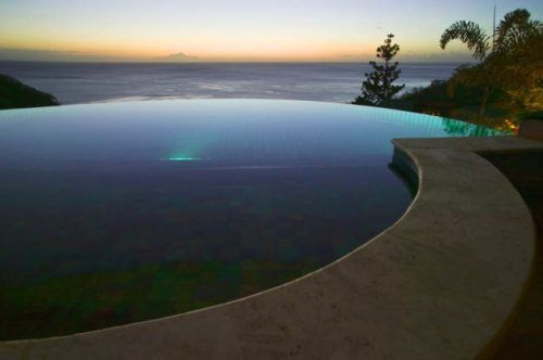 Favorite Places, Jade Mountain, Dreams, St Lucia, Resorts, Travel, Mosaics Tile, Infinity Pools, Caribbean Islands