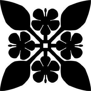 Best 25+ Hawaiian quilt patterns ideas on Pinterest | Hawaiian ... : hawaiian quilting patterns - Adamdwight.com