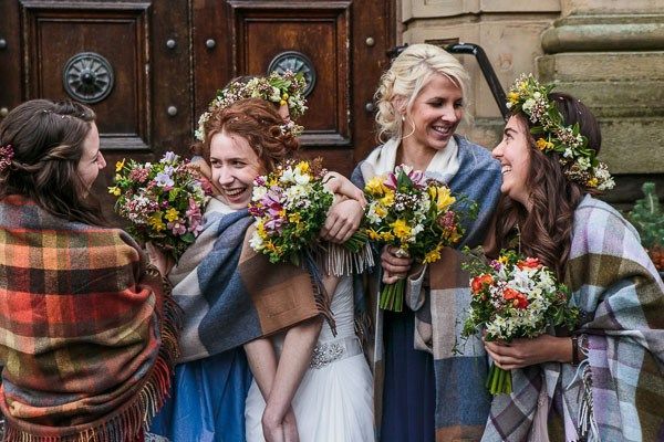 Unique Wedding Dresses Scotland: Best 25+ Tartan Wedding Ideas On Pinterest