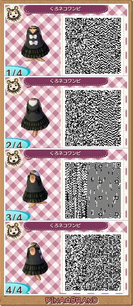 Matrimonio Bohemien Qr Code : Black dress qr code xbox edin