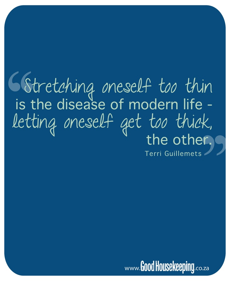 Good Heart Quotes (Part II) – Good Housekeeping http://www.goodhousekeeping.co.za/en/2012/08/good-heart-quotes-part-ii/#