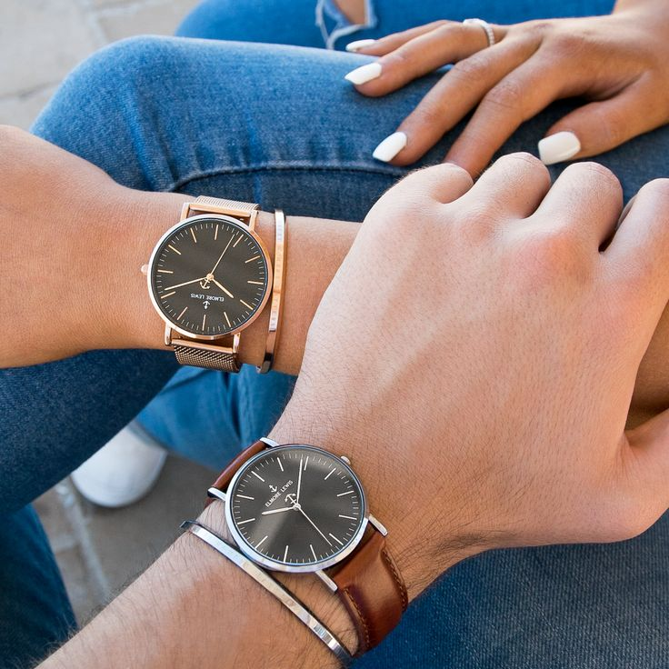 The perfect Valentine's Day Couples gift: Australian designed luxury unisex timepieces. Featuring a Swiss movement and Italian leather straps. Use Promo Code: 'LOVE20' to get 20% OFF + FREE Express Delivery (1-3 days)