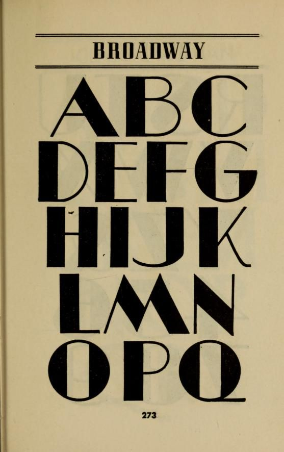 Studio handbook : lettering : over 250 pages, l...