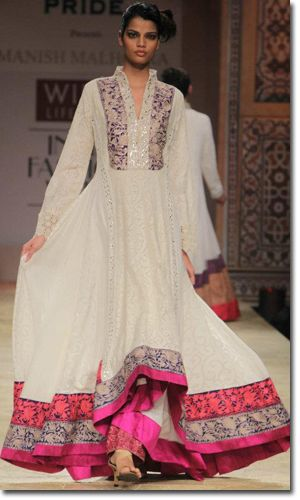 19 best anarkali suits images by Munazza Anjum on Pinterest ...