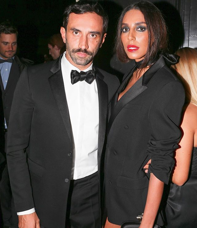 Today the designer Riccardo Tisci (@riccardotisci17) announced his departure from Givenchy (@givenchyofficial) after 12 years at the house. Of his many accomplishments which range from putting athleisure on the map through collaborations with @Nike to being something of a red-carpet whisperer one that stands out is his unorthodox idea of beauty. The designer introduced his transgender Brazilian-born personal assistant and fit model Leandra Medeiros Cerezo (@leacerezo) to the fashion world by…