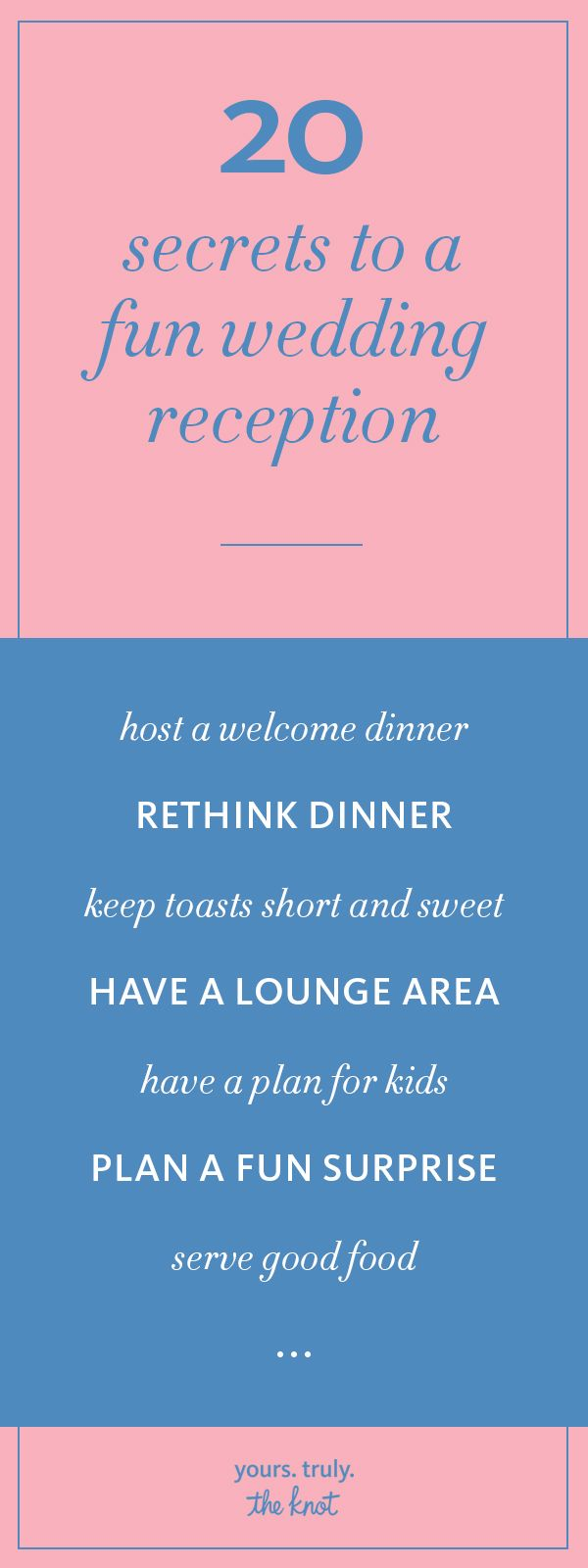 The 121 Best Wedding Reception Must Haves Images On Pinterest